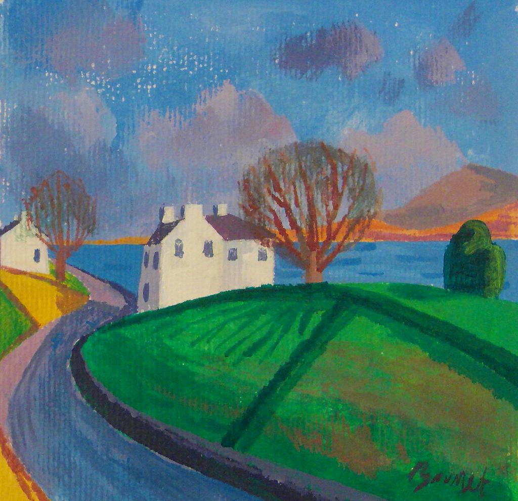 nico-brunet Connemara, Near Letterfrack