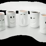Thabto mug collection