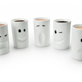 Thabto mug collection