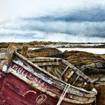 Molly Sea by Jon Crocker