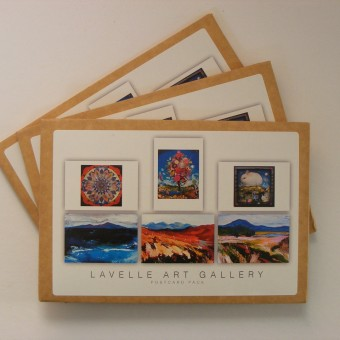 Post card Pack