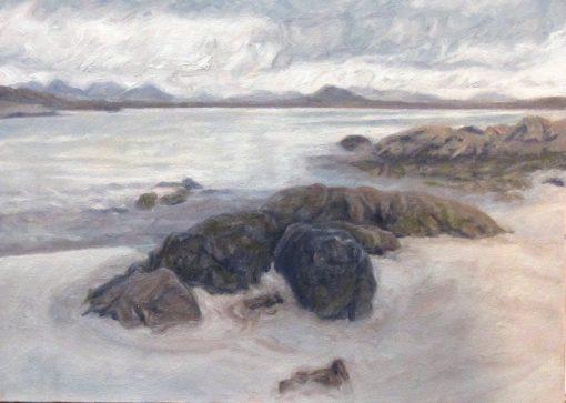 Winter Sea buy Laureen Marchand