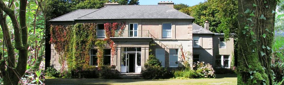 Letterdyfe house