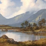 Derryclare by Eileen Meagher