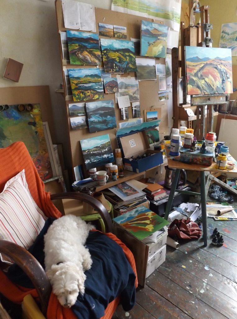Debbie's Studio