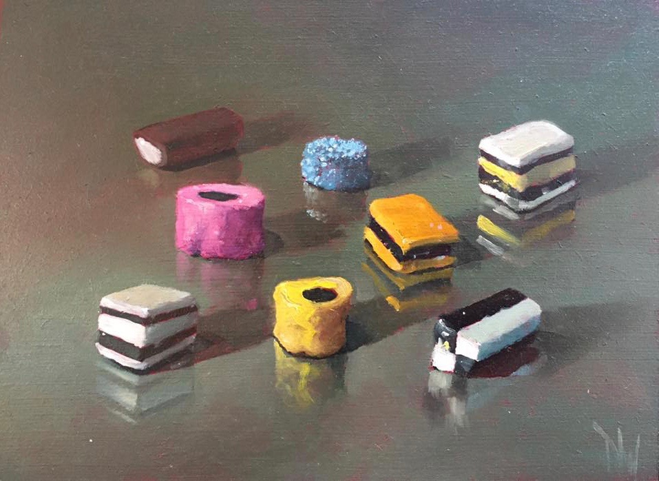 Allsorts by Dave West