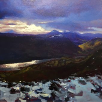 Nephin by Dave West