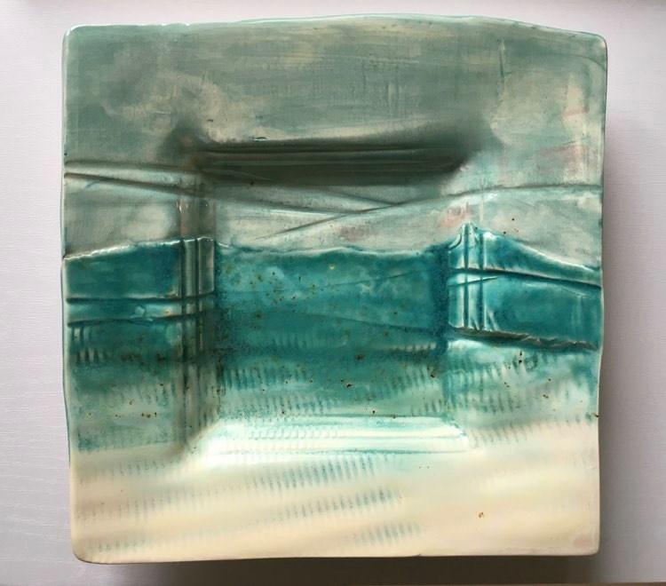 Mannin Bay by Deborah Watkins