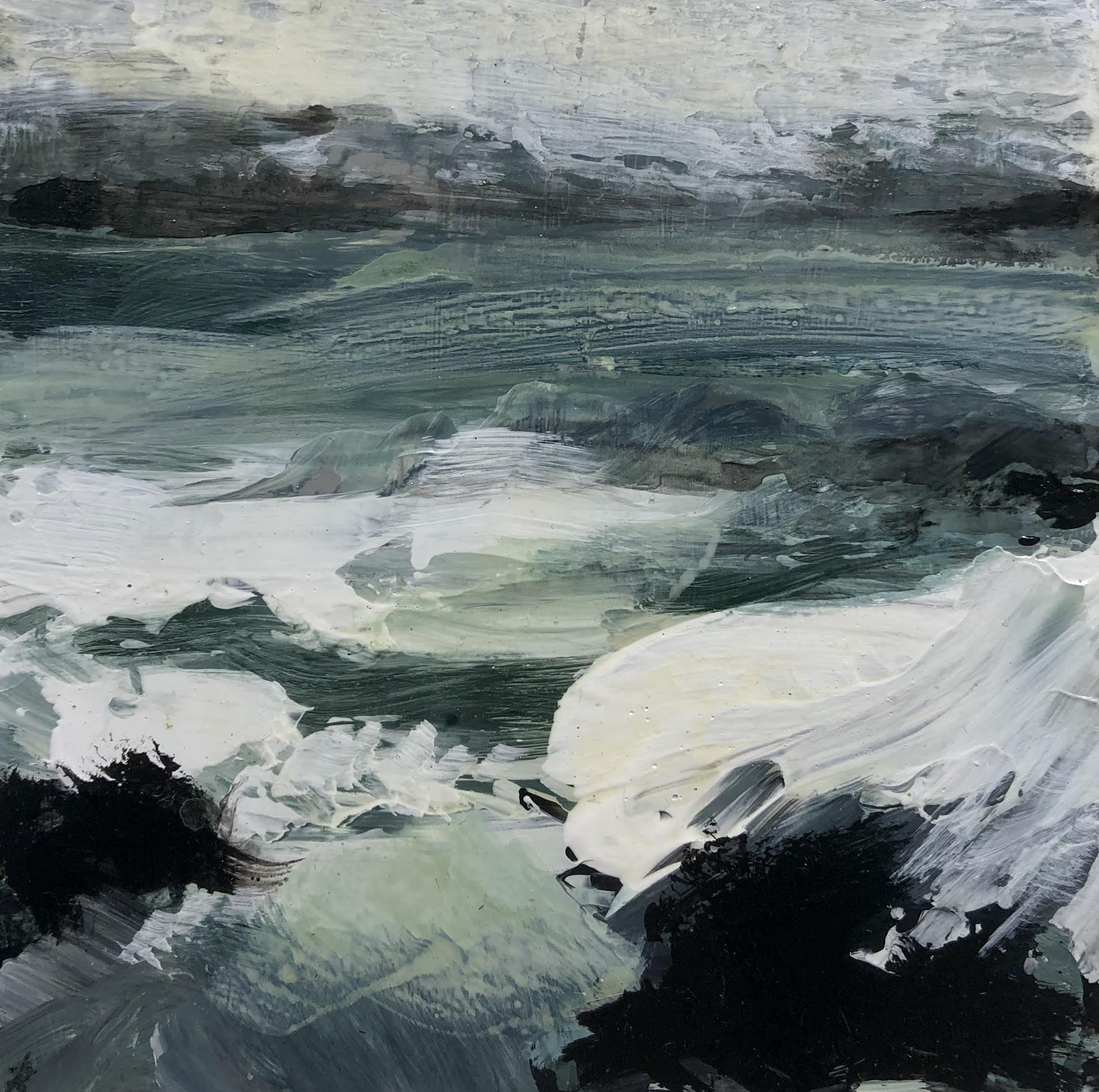Untitled 14 by Lydia Brow