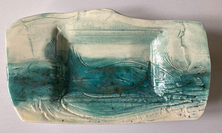 Deluge by Deborah Watkins