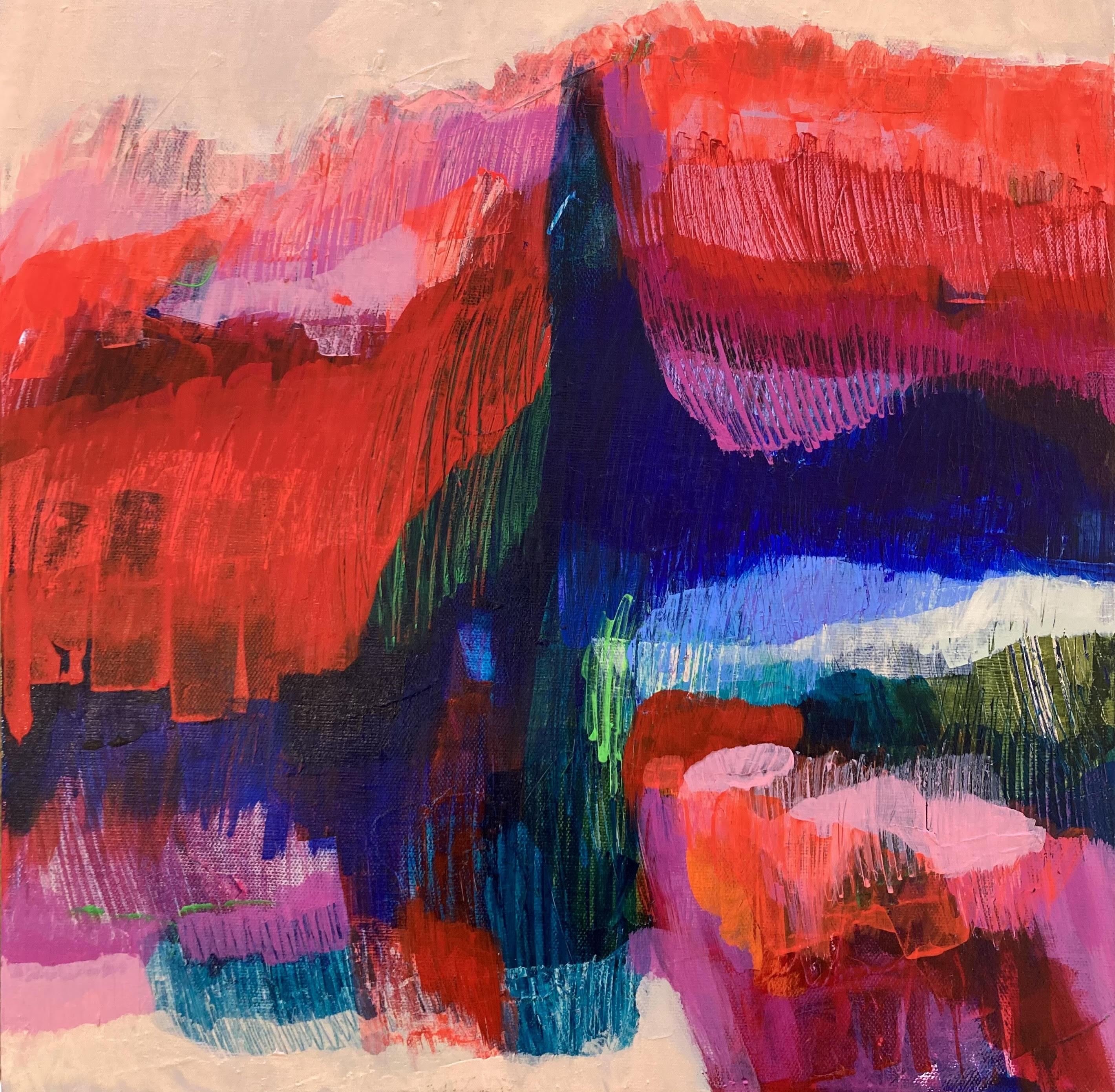 Dawn by Esther O'Kelly