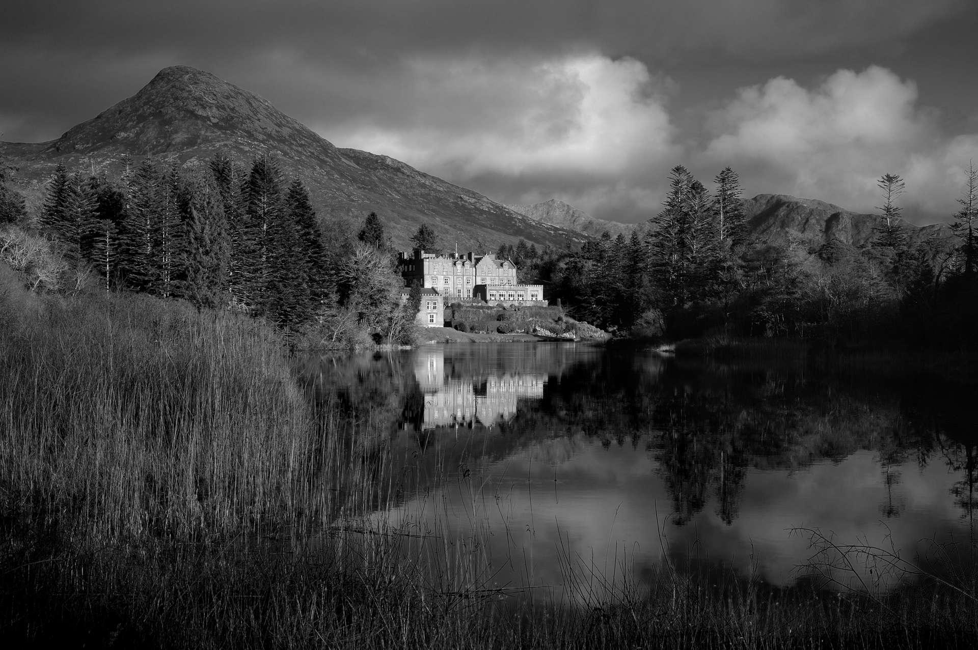 Caislean Hinse by Aled Owen-Thomas