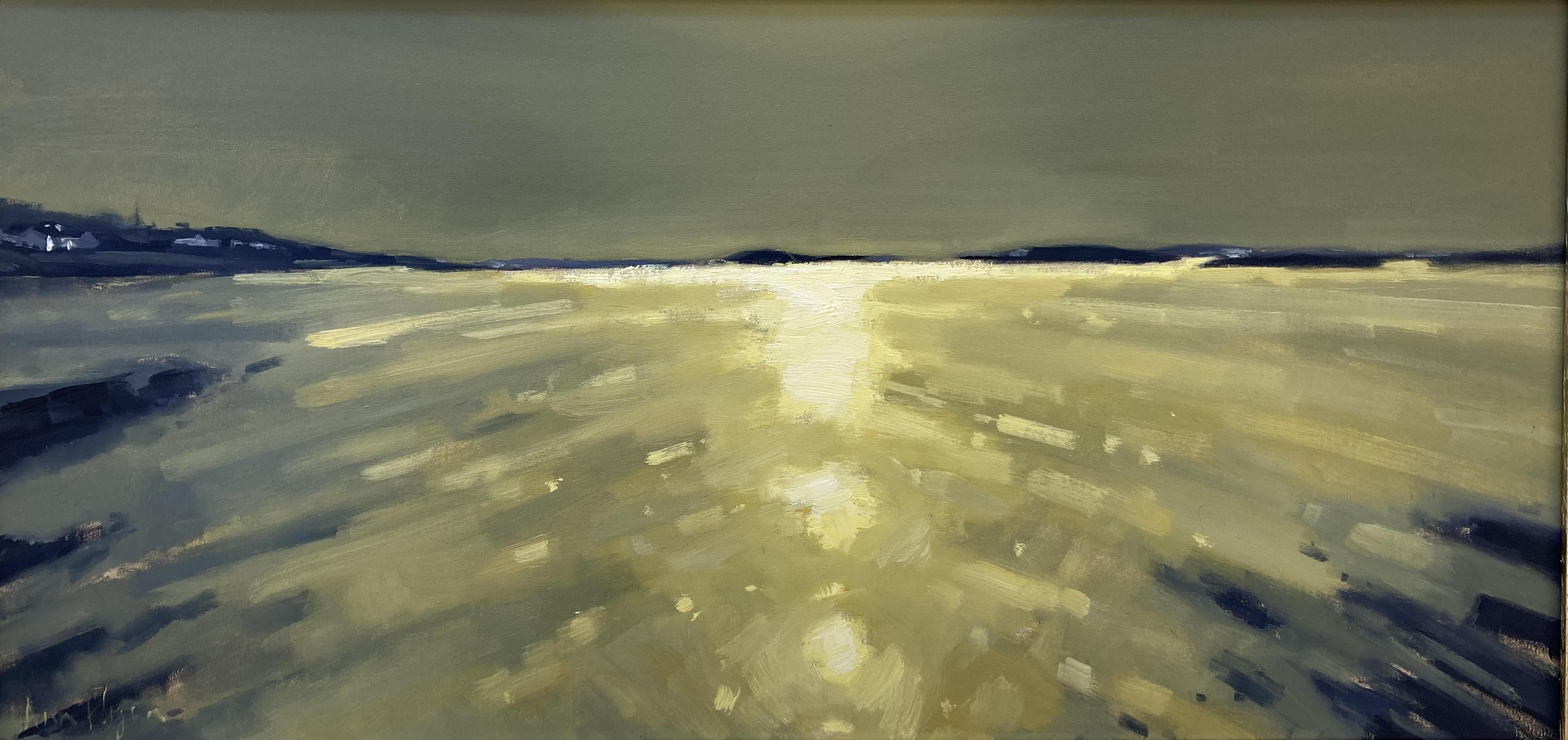 Glassillaun by Ann Flynn
