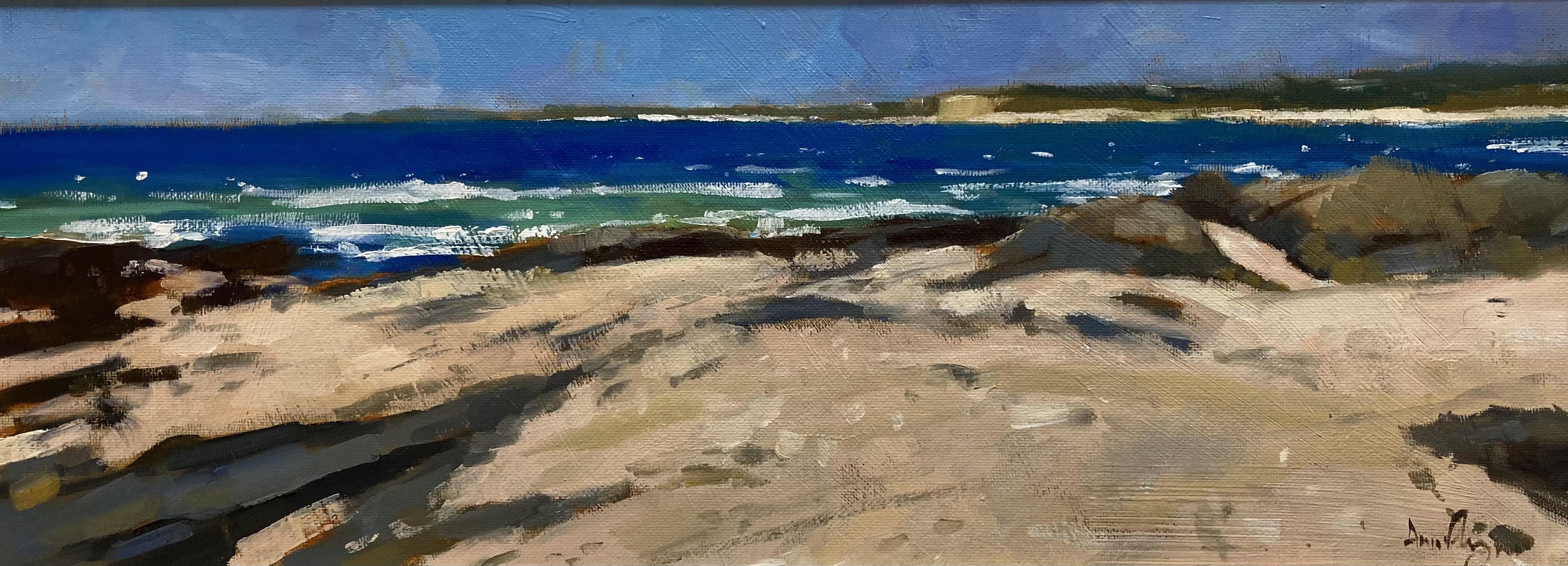 Mannin Bay by Ann Flynn
